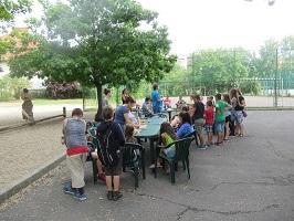 Gyermektábor