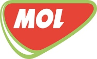 MOL logó