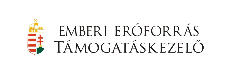 Támogatáskezelő intézet logó