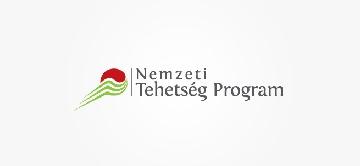Nemzeti Tehetségprogram logó